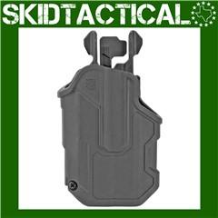 BLACKHAWK Glock 17/19/22/23/34/35 T-Series Light Bearing Right Hand Polymer