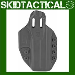 BLACKHAWK Glock 19/23 Stache Ambidextrous Polymer Inside Waistband Holster