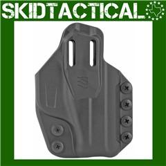 BLACKHAWK Ruger EC9, LC9, LC380 Stache Ambidextrous Polymer Inside Waistban