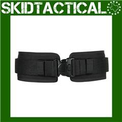 BLACKHAWK Belt Pad Medium - Black