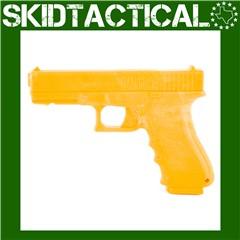 BLACKHAWK Demonstrator Glock 17 Polymer Demonstrator Gun - Orange