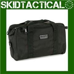 BLACKHAWK Pistol Range Bag SPORTSTER Nylon - Black