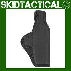 "Bianchi Glock 19, Usp C, P95 7001 AccuMold 3.5"" Right Hand Holster - Black"