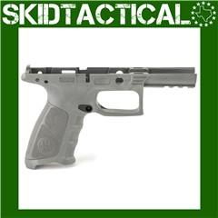 Beretta APX Grip Frame - Gray