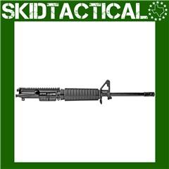 "Black Rain Ordnance SPEC15 5.56 NATO 16"" Upper - Black"