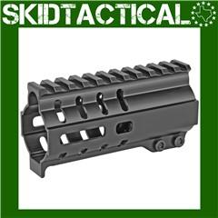CMMG AR-15 RML4 Handguard - Black