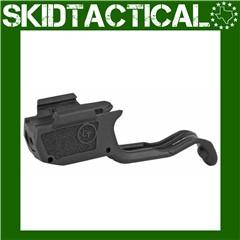 Crimson Trace Sig P365 Laserguard - Black