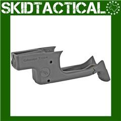 Crimson Trace Glock 19/26/36 Laserguard - Black