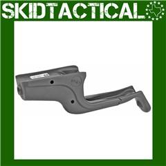 Crimson Trace Glock 22/43 Laserguard - Black