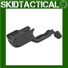 Crimson Trace S&W M&P Shield Laserguard - Black