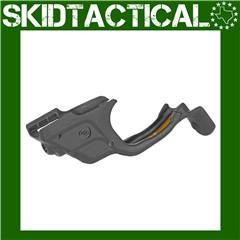 Crimson Trace S&W Shield Laserguard - Black