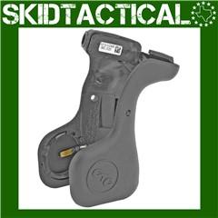 Crimson Trace Glock 17 17L 22 31 34 35 3RD Gen LaserGrip - Black