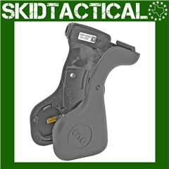 Crimson Trace Glock 19/23 25 32 3RD Gen LaserGrip - Black