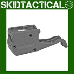 Crimson Trace Glock 22/43 Laserguard Pro - Black