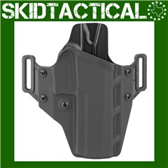 Crucial Concealment Sig Sauer P320 Full Size Covert OWB Right Hand Kydex OW