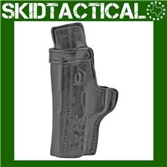 Don Hume S&W M&P Shield EZ 2.0 9mm H715-M Body Shield Right Hand Leather Ho
