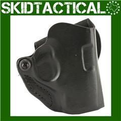 DeSantis Beretta Nano 019 Mini Scabbard Right Hand Leather Belt Holster - B