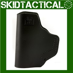 DeSantis M&P45 Shield 031 The Insider Right Hand Leather Inside Waistband H