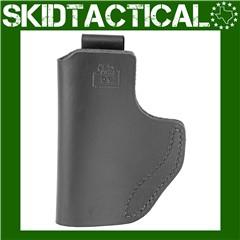 DeSantis Glock 43/Kahr PM9 031 The Insider Right Hand Leather Inside Waistb