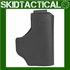 DeSantis SIG SAUER P365 31 The Insider Left Hand Leather Inside Waistband H