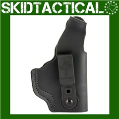 DeSantis S&W M&P Shield 9/40 033 Dual Carry II Right Hand Leather Holster -