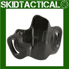 DeSantis Glock 20/21/29/30 086 Mini Slide Right Hand Leather Belt Holster -