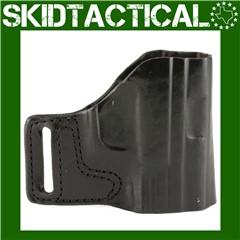 "DeSantis Springfield XD 3"" 9mm/40S&W 115 E-GAT Slide Right Hand Leather Bel"