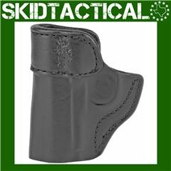 DeSantis Kimber Micro 1911 127 Inside Heat Right Hand Leather Inside Waistb