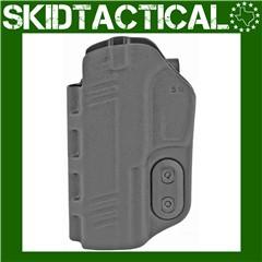 DeSantis Taurus G3 137 Slim-Tuk Ambidextrous Kydex Inside Waistband Holster