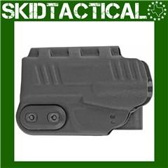 DeSantis P365 SIG SAUER P365 137 Slim-Tuk Ambidextrous Kydex Inside Waistba