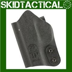 DeSantis Ruger LCP 137 Slim-Tuk Ambidextrous Kydex Inside Waistband Holster