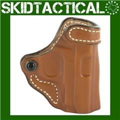 DeSantis Sig Sauer P238, Springfield 911, Kimber Micro Carry, Colt Mustang