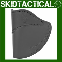 DeSantis S&W J-Frame 179 Sof-Tuck 2.0 Right Hand Leather Inside Waistband H