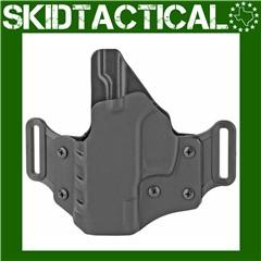 DeSantis Taurus G3C/G2C/G2S 195 Veiled Partner Left Hand Kydex Belt Holster