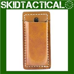 DeSantis Glock 17/19/22/23/36 A47 Secure Magazine Pouch Ambidextrous Leathe