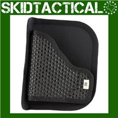 DeSantis Kahr PM9,PM40,MK9,MK40 M44 Super Fly Ambidextrous Nylon Pocket Hol