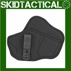 DeSantis Glock 26/27 M89 Inner Piece 2.0 Right Hand Nylon Inside Waistband