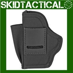DeSantis SIG SAUER P365 N87 Pro Stealth Ambidextrous Nylon Inside Waistband