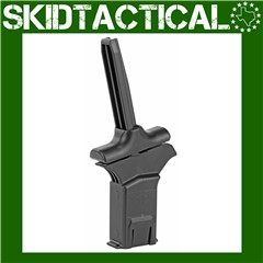 ETS Pistol Magazine 45 ACP Magloader N/A - Black