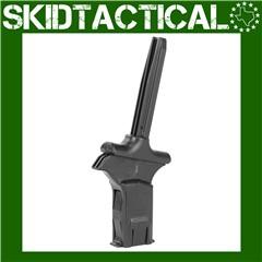 ETS Pistol Magazine 9MM, 40SW, 357SIG Magloader N/A - Black