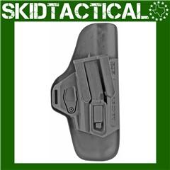 FAB Defense Defense Glock 17, 22, 19, 23 Scorpus Covert - Black