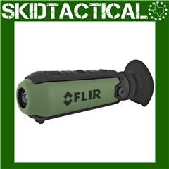 FLIR Scout TK Thermal Optic - Green