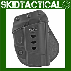 Fobus FN Five-Seven Except IOM & MK2 E2 Paddle Right Hand Polymer Holster -