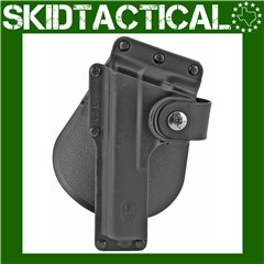 Fobus Glock 19, Usp C, P95 Glock 19, 23, 32, w/lite Paddle Tactical Speed L
