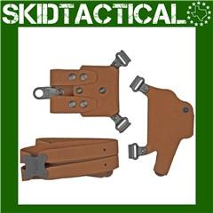 Galco Sig P226, P228, P229 Classic Lite 2.0 Right Hand Center Cut Steerhide