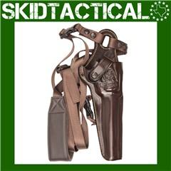 Galco Ruger Blackhawk Kodiak Right Hand Premium Steerhide Shoulder Holster