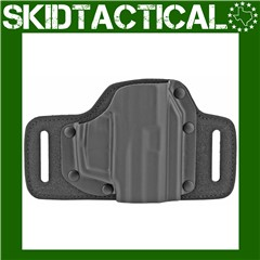 Galco HK VP9 Tacslide Right Hand Leather, Kydex - Black