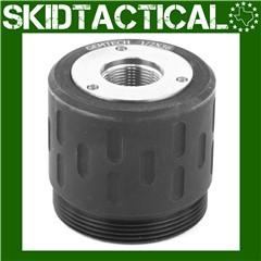 Gemtech GM-45/Blackside 45 ACP Adapter - Black