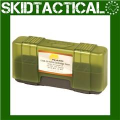 Plano .22-250/.250 Savage 20 Round Ammo Case Plastic - 6/Pack