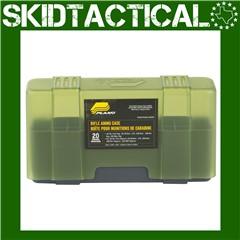 Plano .30-06/7mm Mag/.338/.340 20 Round Ammo Case Plastic - 6/Pack